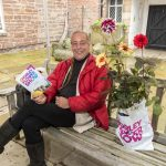 Chorley Council Flower Show Astley Park Chorley