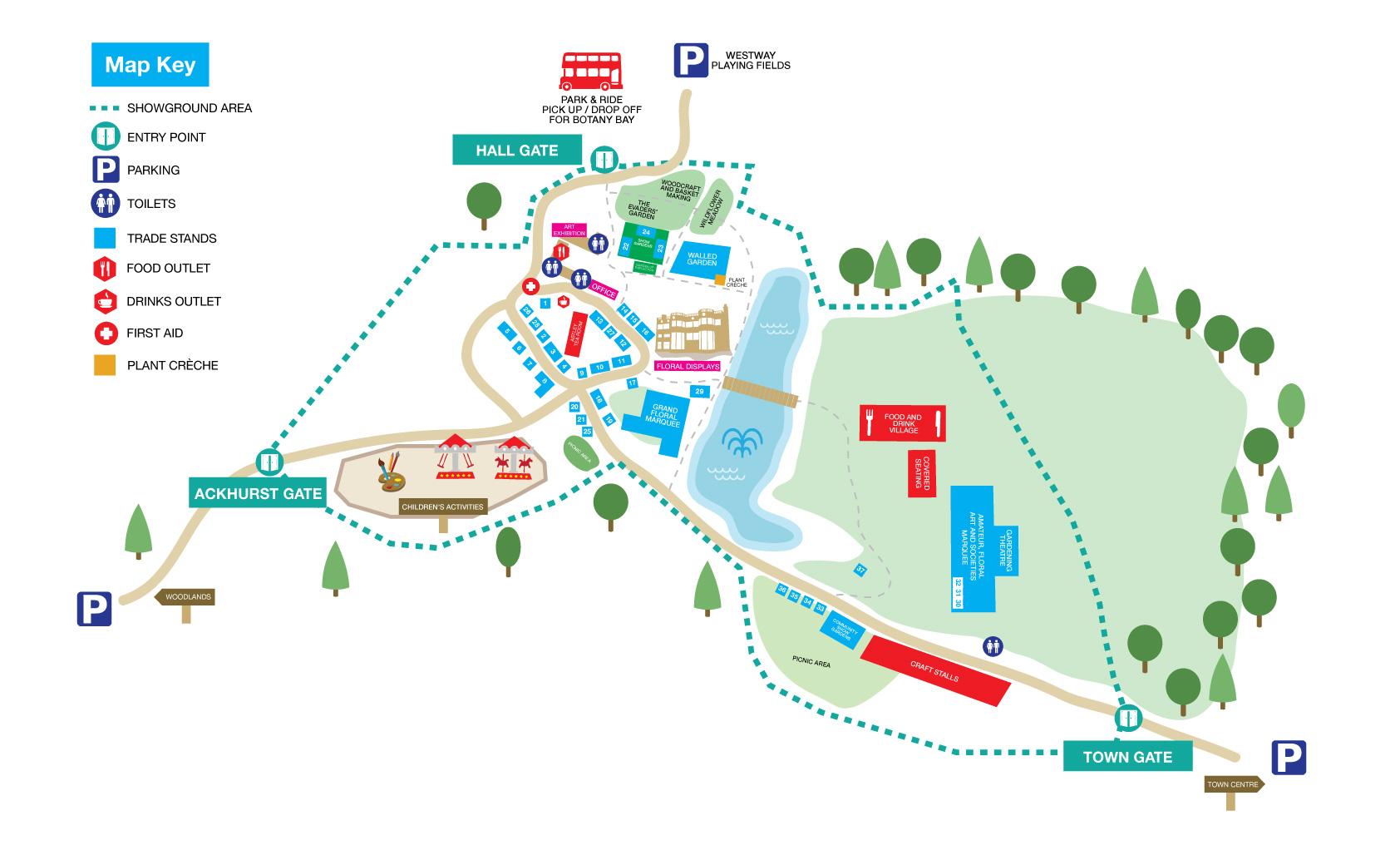 CFS-2018-MAP-Layout-Plan