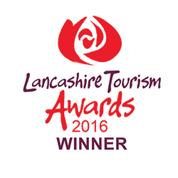 Chorley Flower Show - Lancashire-Tourism-Awards-WINNER-logo-2016