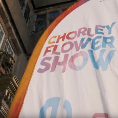 Chorley-Flower-Show