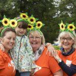 Chorley Council ..Chorley Flower Show 2018