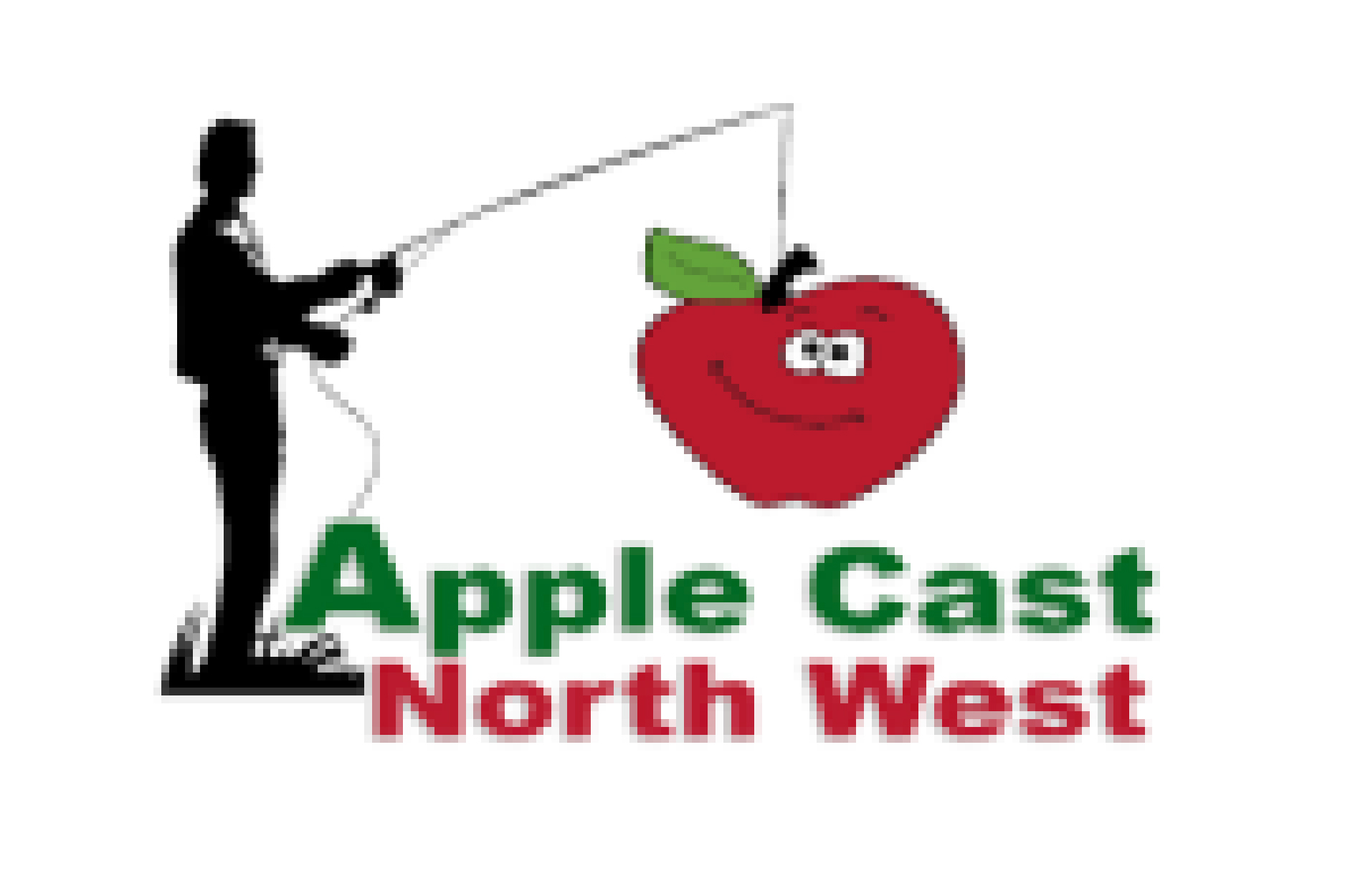 Apple Cast North West