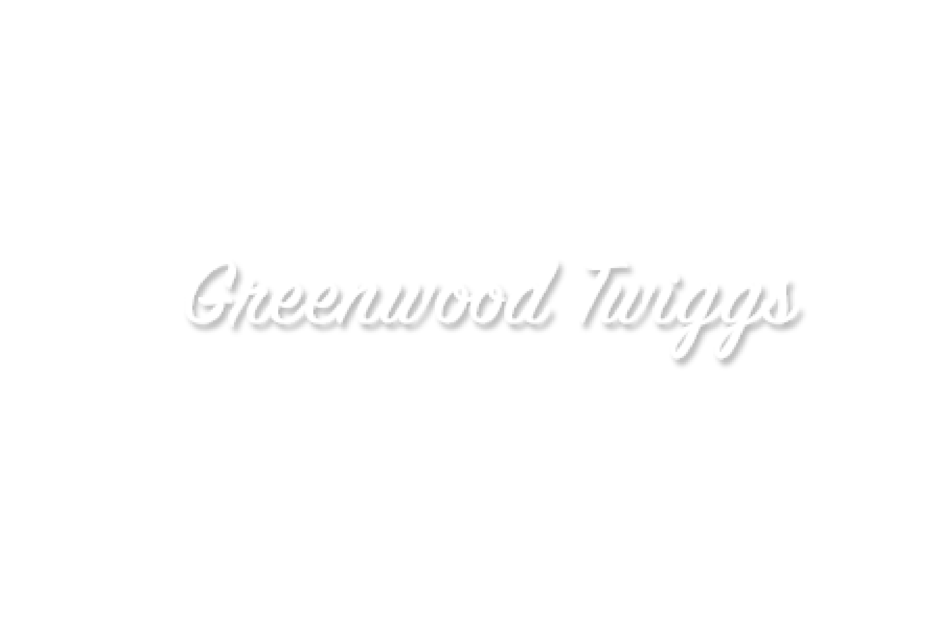 Greenwood Twiggs