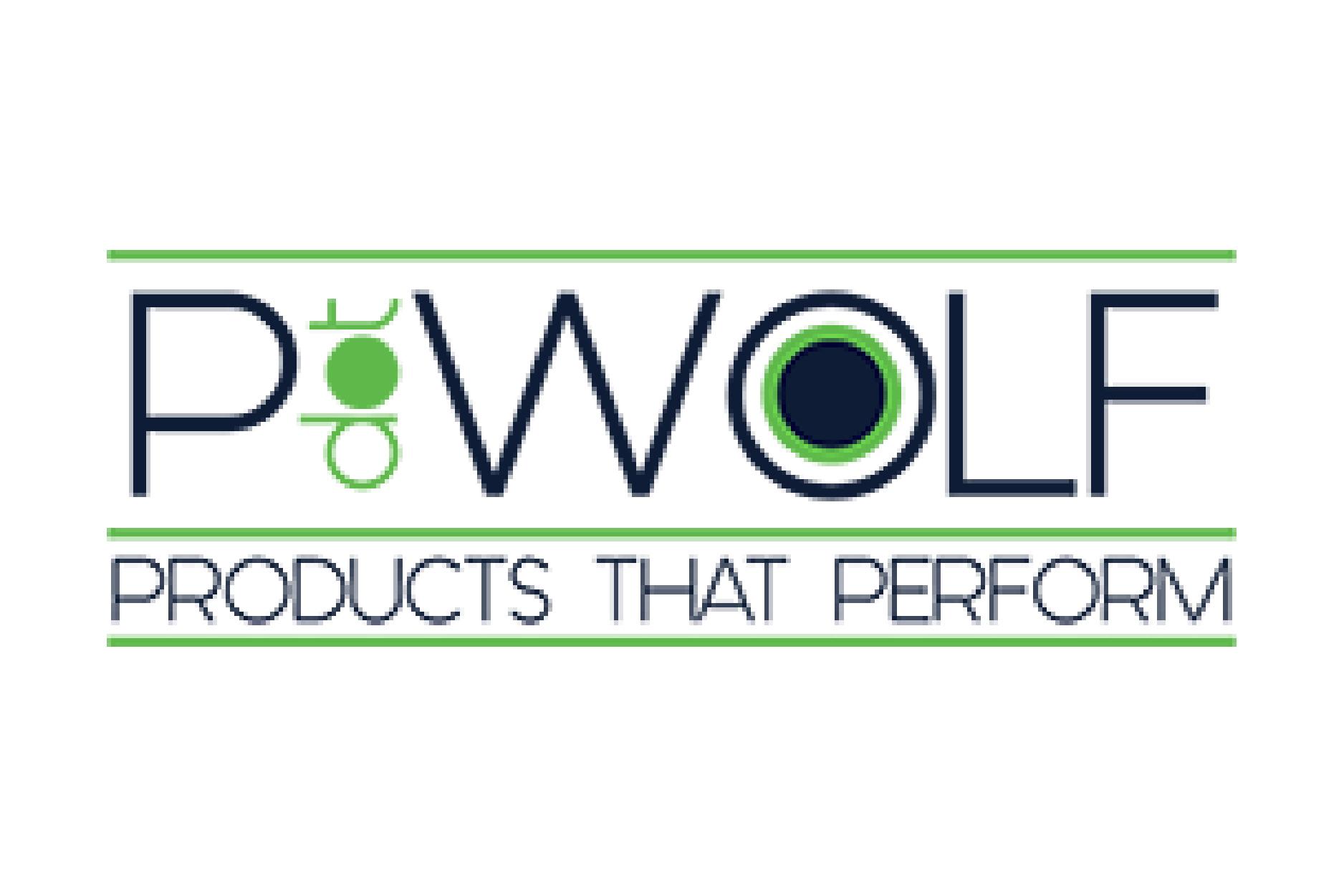 P Dot Wolf Ltd