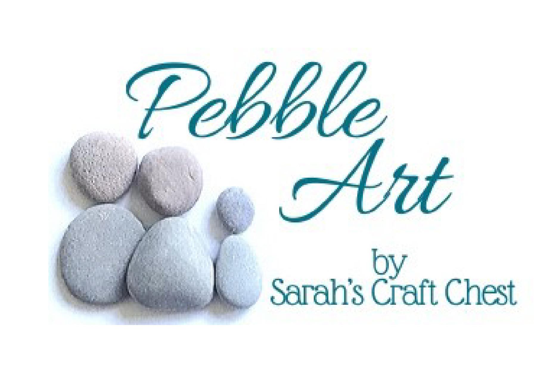 Sarah's Craft Chest