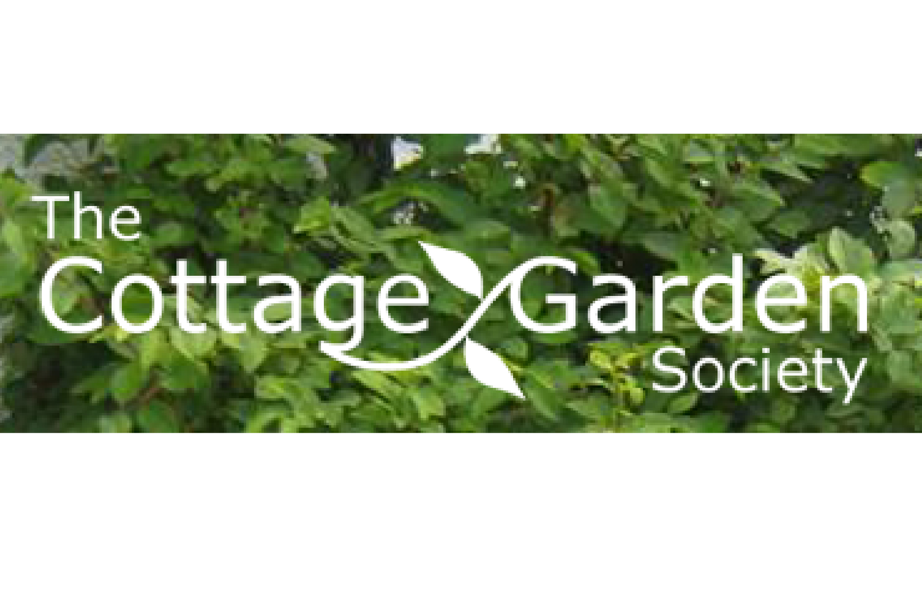The Cottage Garden Society